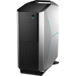 Manufacturer refurbished - Alienware Aurora R6 i7-7700K GTX 1080 Dell's 1Yr  Next Business Day Warranty , 5 % cashback from Quidco. £ 1399 with cashback!  £1449 @ laptek / Ebay