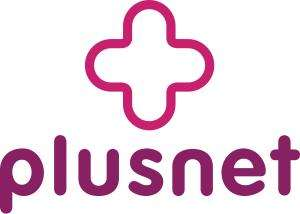 5GB 4G Data / Unlimited Mins & Texts SIMO - £10pm @ Plusnet