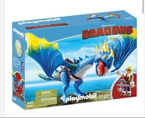 Playmobil Dragon Set 9247 £9.99 @ Smyths