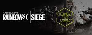 Rainbow Six Siege: Starter Edition (Steam) £5.99 @ Steam