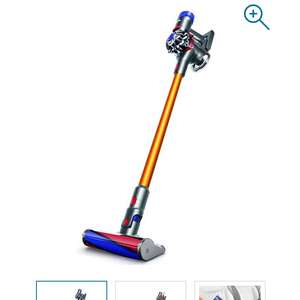 Dyson V8 Absolute Cordless £334.99 @ CoOp Electrical