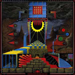 King Gizzard and the Lizard Wizard - POLYGONDWANALAND - Free album download @ 9am 17th Nov Australia Time (10pm tonight UK time)