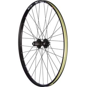 "SRAM 746 TA Rear Hub on WTB i23-RAM Rim 27.5"" 650b Rear mtb mountain bike wheel down to £34.99 @ crc chain reaction"