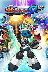 Mighty No. 9 (Xbox One) £4 @ Xbox Store (With Gold)