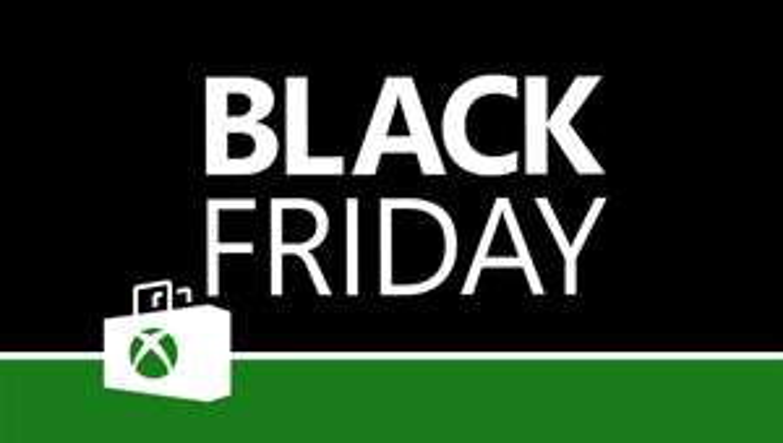 Xbox Black Friday Sale - Microsoft Store