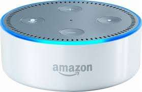 Echo Dot £35 in Sainsbury's but with nectar double up