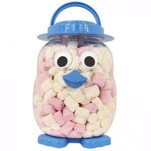 ORVILLE MINI MARSHMALLOWS 25p @ Poundstretcher