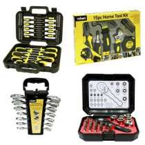 Rolson 104-piece Home DIY Kit - £34.99 Delivered  + Spend £5.01 more and get a free £5 voucher