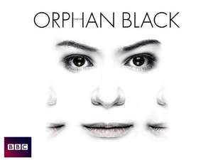 Orphan Black, Season 1, HD £2.99 @ Amazon Video