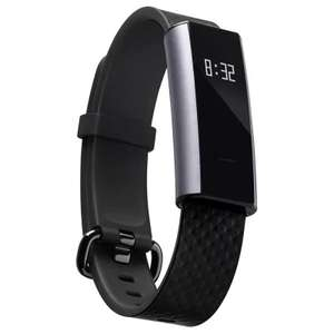 Xiaomi Huami AMAZFIT A1603 Smartband Android iOS Compatible  -  INTERNATIONAL VERSION  BLACK for £20.62 with code @ GearBest