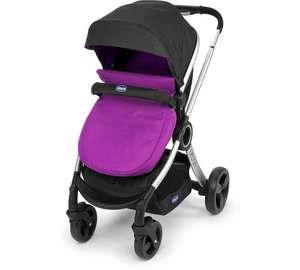 Chicco Urban Pram and Pushchair Colour Pack £39.99 with code @ Argos