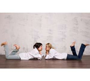 Gift Experiences eg Mother & Daughter Photoshoot, hair, make-up 10x8 photo included £13.04 (loads other experiences) @ Argos