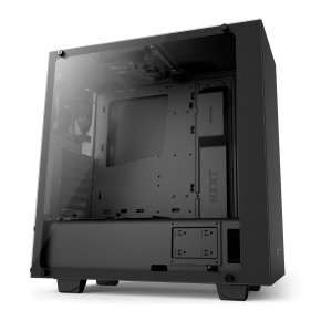 NZXT Elite Case - Black £75.53 delivered @ Ebuyer.
