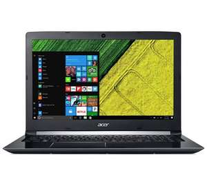 Acer 15.6 Inch i5 8GB 256GB Laptop £449.99 @ Argos