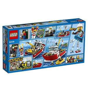 LEGO Set £37.97 down from £59.99 amazon deal of the day