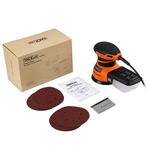 Orbit Sander £28.99 Sold by VE-UK and Fulfilled by Amazon.