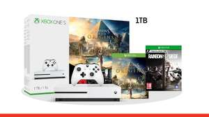 Xbox One 1TB Epic Mega Bundle Deal Only €299.99!! = £267.68 @Gamestop.ie