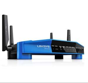 Linksys WRT3200ACM at Amazon for £139.99