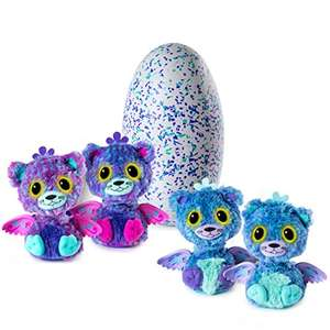 Hatchimals 6037096 Surprise Playset £42.87 @ Amazon