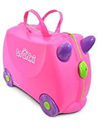 Trunki Ride-On Suitcases from £22.50 Del @ Amazon inc Gruffalo / Hello Kitty £27.50