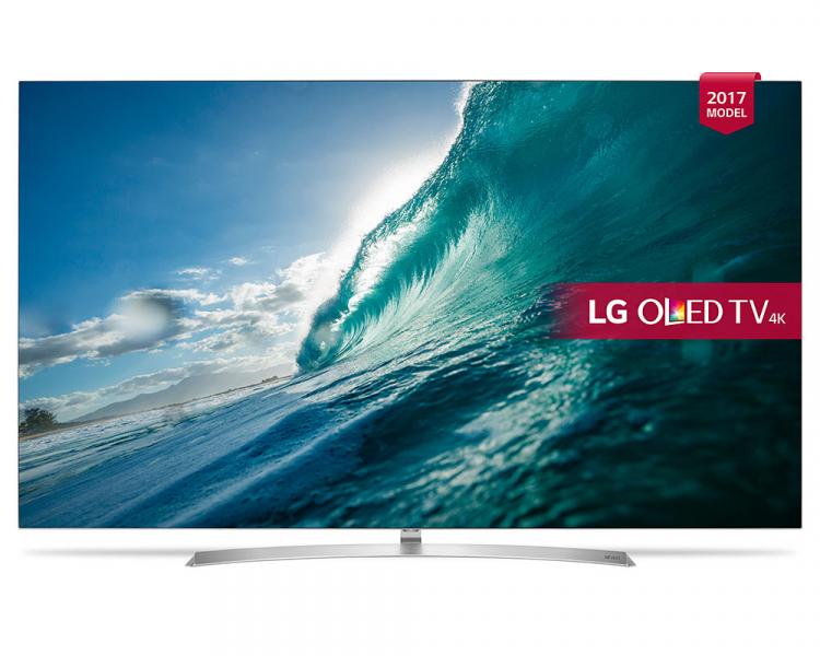 LG OLED55B7V 55 inch 4K OLED TV @ £1499 / Crampton & Moore