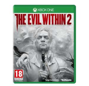 The Evil Within 2 (XBOX ONE) at Xbox Store for £25