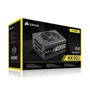Corsair HX850 at Amazon for £115.57