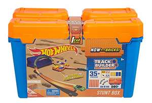 HotWheels 900 DWW95 Track Builder Starter Kit at Amazon for £16.71 (Prime or £19.70 non Prime)