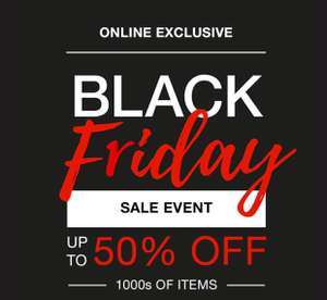 Matalan Black Friday Online Sale now on @Matalan