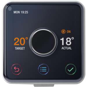HIVE Active Heating Multizone AO - £74.99 (£30 cashback) using price match (by phone)
