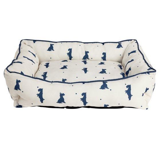 pet bed half price plus extra 20% FLASH20 - £5.99 @ Argos