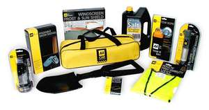 AA Ultimate Winter Car Kit Now £26.99  Includes free standard delivery @ AA Shop reduced from £69.99