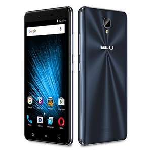 BLU Vivo XL 2 SIM-Free Smartphone 32GB + 3GB RAM - £119 @ Amazon