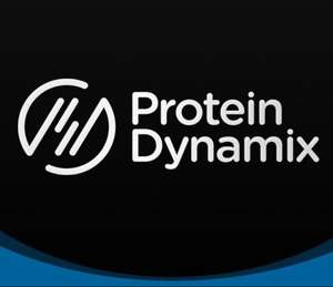 Protein Dynamix - 40% off everything with code