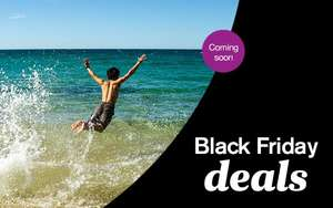 Air New Zealand     New Zealand £399 return Black Friday deal. ONLY FIRST 50x