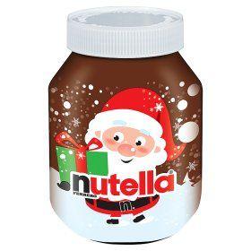 NUTELLA 1KG £3.99 @ ALDI