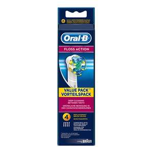 Oral B Floss Action Tesco Instore Southampton Shirley - £4.50
