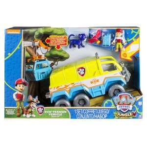 Paw Patrol 6032668 Terrain Vehicle Rescue Set was £44.99 Now £23.98 @ amazon prime members only