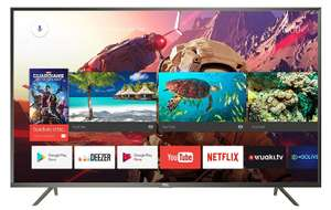 TCL U55P6046 55 inch 4K HDR 10-bit TV - £650.43 @ Amazon.de