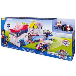 Paw Patrol 6024966 Paw Patroller £36.33 was £59.99 @ Amazon