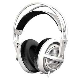 steelseries siberia 200 gaming headset white £19.99 delivered @ GAME