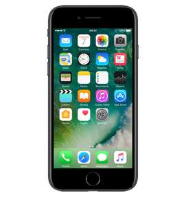 Apple iphone7 32gb £19 pm; 36month contract at Virgin Mobile - £684