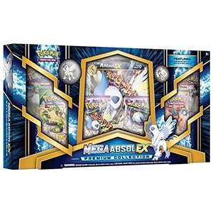 Pokemon Mega Absol Ex Collection Box £19.99 @ Fun Collectables fulfilled by Amazon