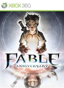 Fable Anniversary - Xbox One/Xbox 360 (Digital - Xbox Store) - £7.49 - Gold Exclusive