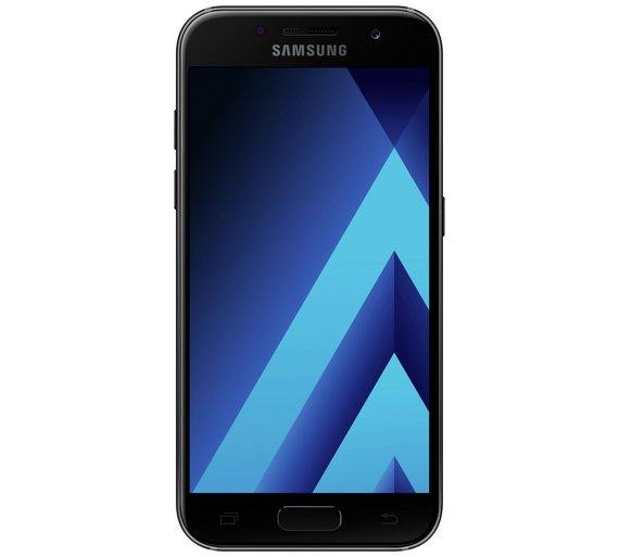 Samsung a3 (2017)... £199.99 at Argos
