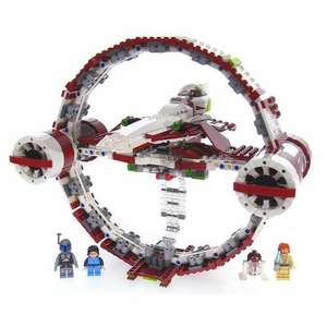 Lego Star Wars Jedi Starfighter With Hyperdrive (75191) at Toys R Us for £51.98