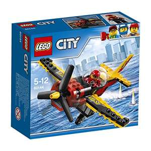LEGO 60144 Race Plane Building Toy at Amazon for £5.97 (Prime or £8.96)