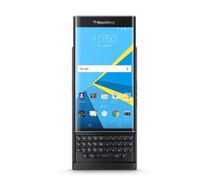 Blackberry PRIV 32GB simfree smartphone £199.99 @ currys