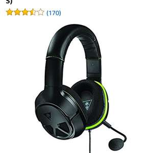 Turtle Beach XO Four Stealth (Amazon) - £39.99
