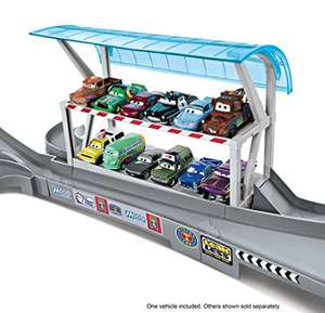 Disney Cars FCW02 Cars 3 Ultimate Florida Speedway Track Playset - £63.98 @ Amazon